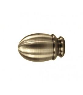 Koncovka Beluno antik Ø25 mm kus