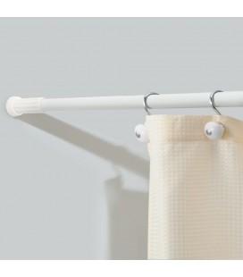 Teleskopická tyč do sprchy
